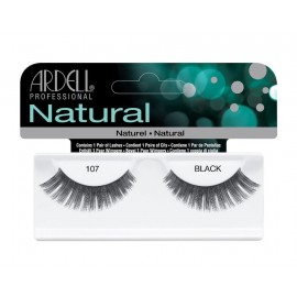FAUX CILS Natural Black 107 - ARDELL
