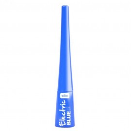 EYELINER ELECTRIC BLUE - WIBO