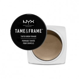 TAME & FRAME Pommade sourcils BLONDE - NYX