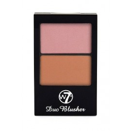 DUO BLUSHER PALETTE BLUSH - W7