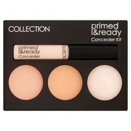 Primed & Ready Concealer Kit - COLLECTION