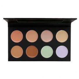 Conceal And Light Like A Pro Palette - COLLECTION