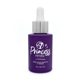 Princess Potion Complexion Booster & Primer - W7