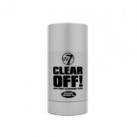 CLEAR OFF! BAUME Stick Nettoyant - W7