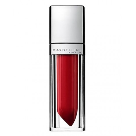 COLOR ELIXIR LIP LACQUER SCARLET - MAYBELLINE