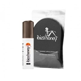MOUSSE AUTOBRONZANTE + Gant applicateur - IBIZA HONEY