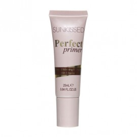 PERFECT PRIMER Base de teint - SUNKISSED