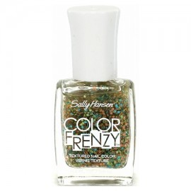 COLOR FRENZY VERNIS A ONGLES 330 - SALLY HANSEN