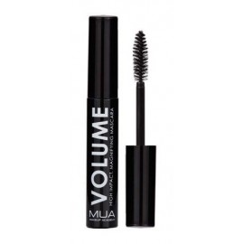 VOLUME HIGH IMPACT Mascara Black - MUA