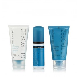 STARTER KIT TRIO ESSENTIALS - ST.TROPEZ