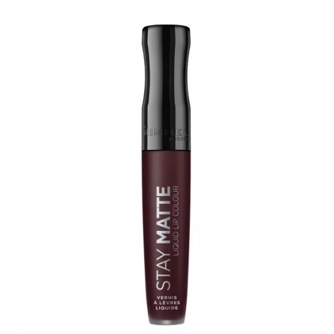 STAY MATTE Liquid lip colour Damn Hot 870 - RIMMEL
